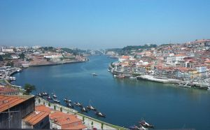 Porto by nfp