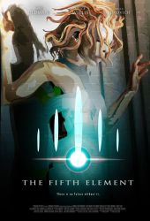 The Fifth Element by CzyDauTep