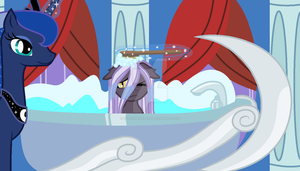 Let's Get You Cleaned Up by MaliceInTheAbyss