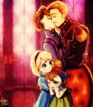 Arendelle True love collection by Esther-Shen