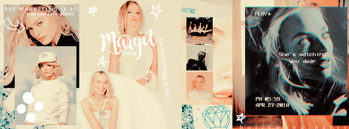 Timeline 17 - Margot Robbie by HollywoodParty