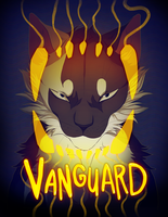 VANGUARD cover 1.0 by CrookedLynx