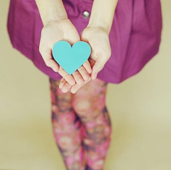 Give me your heart by haania