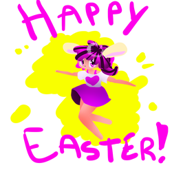 Happy Easter! by LETTHESUNSHNE