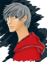 masaru for gabsters109 by Vashtastic