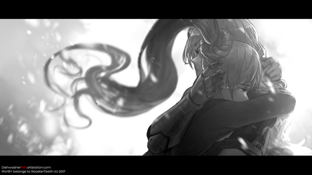 Miss you by dishwasher1910