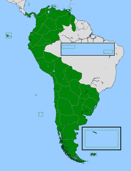 Alt - Federation of Sudamerica (Provincial) by Sharklord1