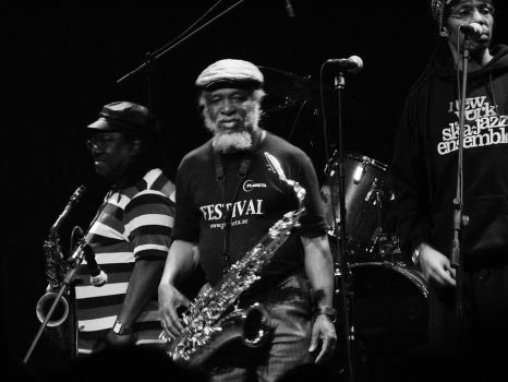 Skatalites band by babbar