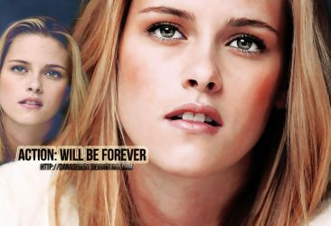 ACTION: Will be forever by DanaSebert