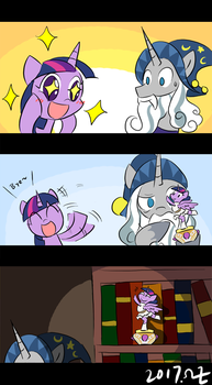 Fangirl by rvceric