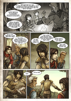 DAO: Convergence ch2p14 by shaydh