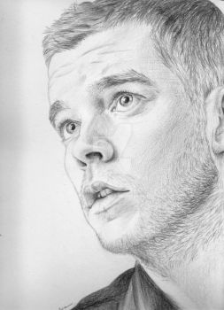 Russell Tovey by Trenzalore-calls