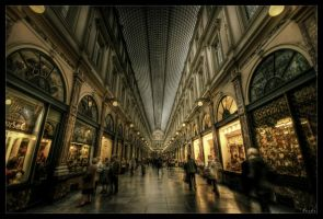 Gallery of time by zardo
