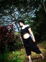 Judal Cosplay by x-Crys-x