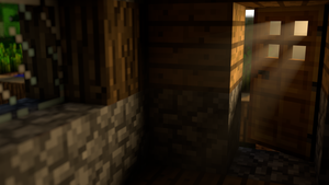 Minecraft: Window Light by SupahPOW31