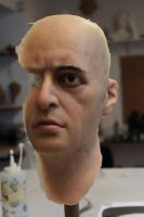 John - silicone head 2 by glaucolonghi