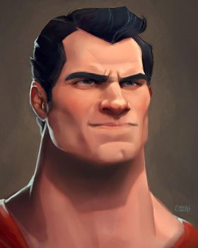 Supes 2015 by Corey-Smith