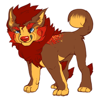 apercanis design by Redrie
