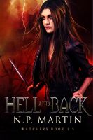 Hell And Back by RebeccaFrank