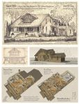 House 321 Craftsman Super Bungalow by Built4ever
