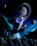 Voyager by Eaglesg