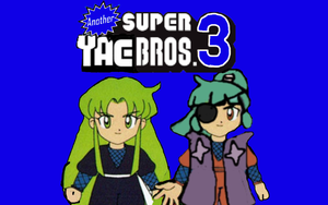 Another Super Yae Bros 3 by Ruensor