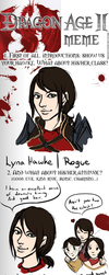 Dragon Age II Meme by Zitruseis