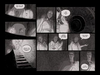 Myst: The Book of Atrus Comic - Page 134 by larkinheather