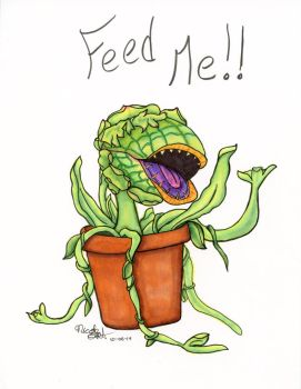 Feed Me! by mystique-yami