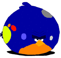 [SCRATCH-OC]: Space Terence by Spongecat1