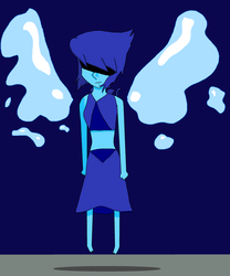 Lapis Lazuli by Ashoulle