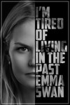 Emma Swan (OUAT) by Lilly-and-Co