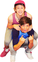 One Direction (niall louis ) PNG by LovebySelena