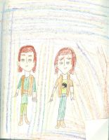 Berk and Dragon City Hiccup by Kelseyalicia