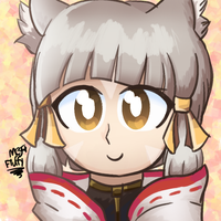 Nia from Xenoblade Chronicles 2 by MegaFluffy99
