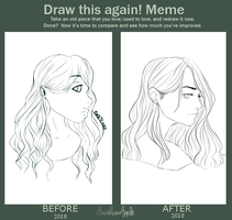 Verity Redraw 2018 by AnurkianApple