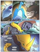 Beast Wars Future- 15- Nightmares by NickOnPlanetRipple