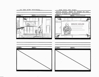 Storyboards 02 by PeteBL