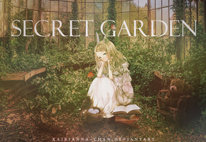 Secret Garden by KairiAnna-chan