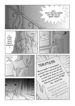 BEAST - Chapter 1:Page 1 by lilylily09