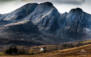 In Blaven's kingdom. by LordLJCornellPhotos