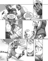 PAGES 105-118 (END OF VOLUME 1) by MVpurplespot