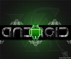 Android Wallpaper 4 by LilFlac3