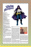 SCE Grim Reaper Page 1 of 3 by roygbiv666