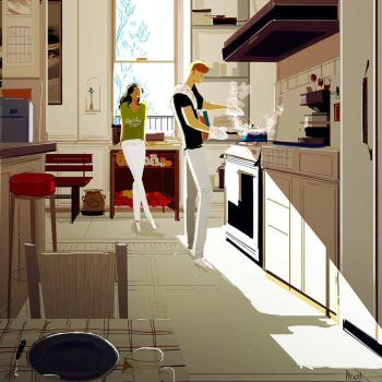 Home Cooked by PascalCampion