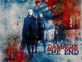 Damages: Ellen Parsons/Patty Hewes by Udavo4ka
