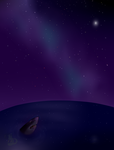 By the Stars by AlkryEarth17