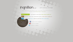My new personal site by Ingnition