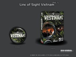 Line of Sight Vietnam by 3xhumed