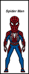 Marvel-Spider-Man-Video Game-Spider-Man by the-collector-13